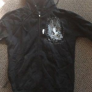 Jackets & Blazers - Hoodie